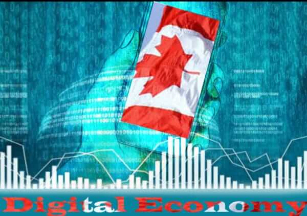 Digital Economy of Canada