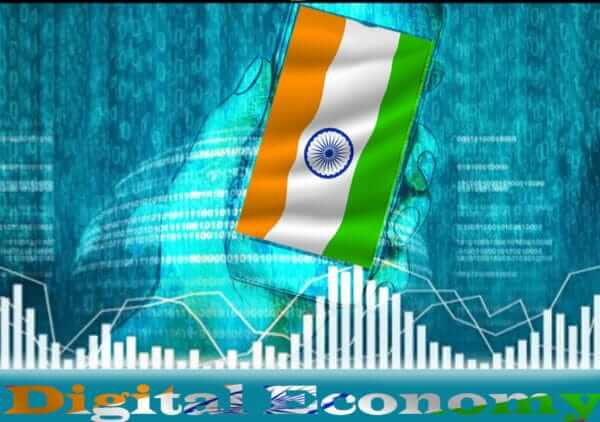 Digital Economy of India