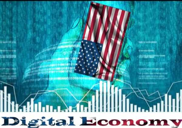 Digital Economy of USA